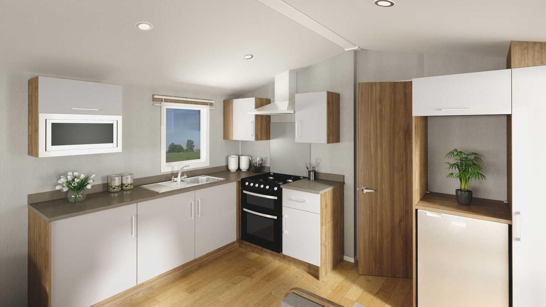 Willerby Seasons Kitchen