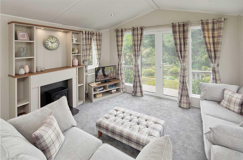 Willerby Sheraton Lounge