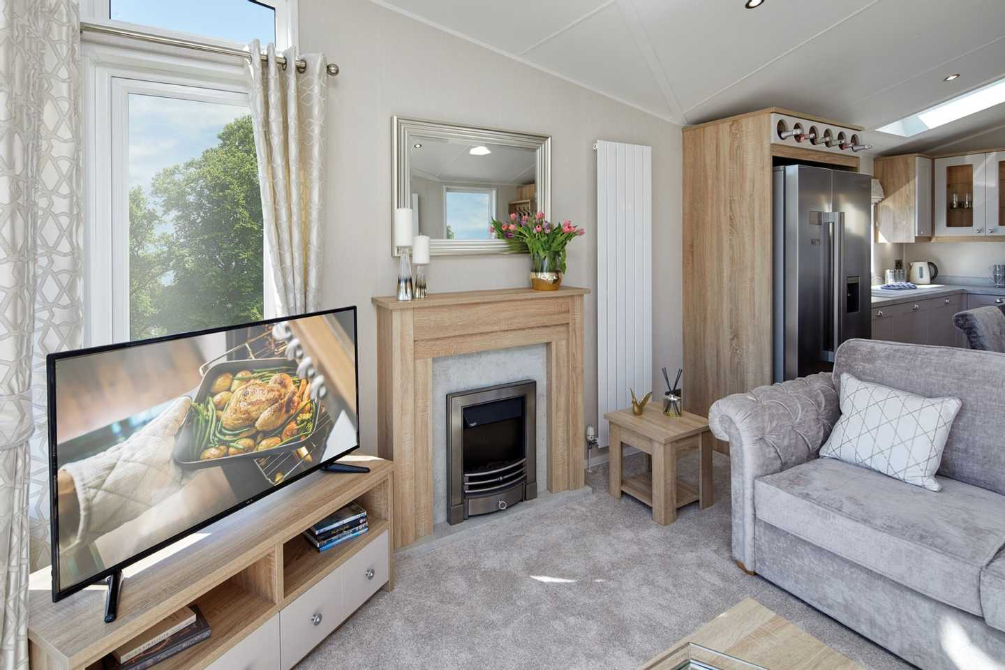 Willerby Vogue Classique Lounge