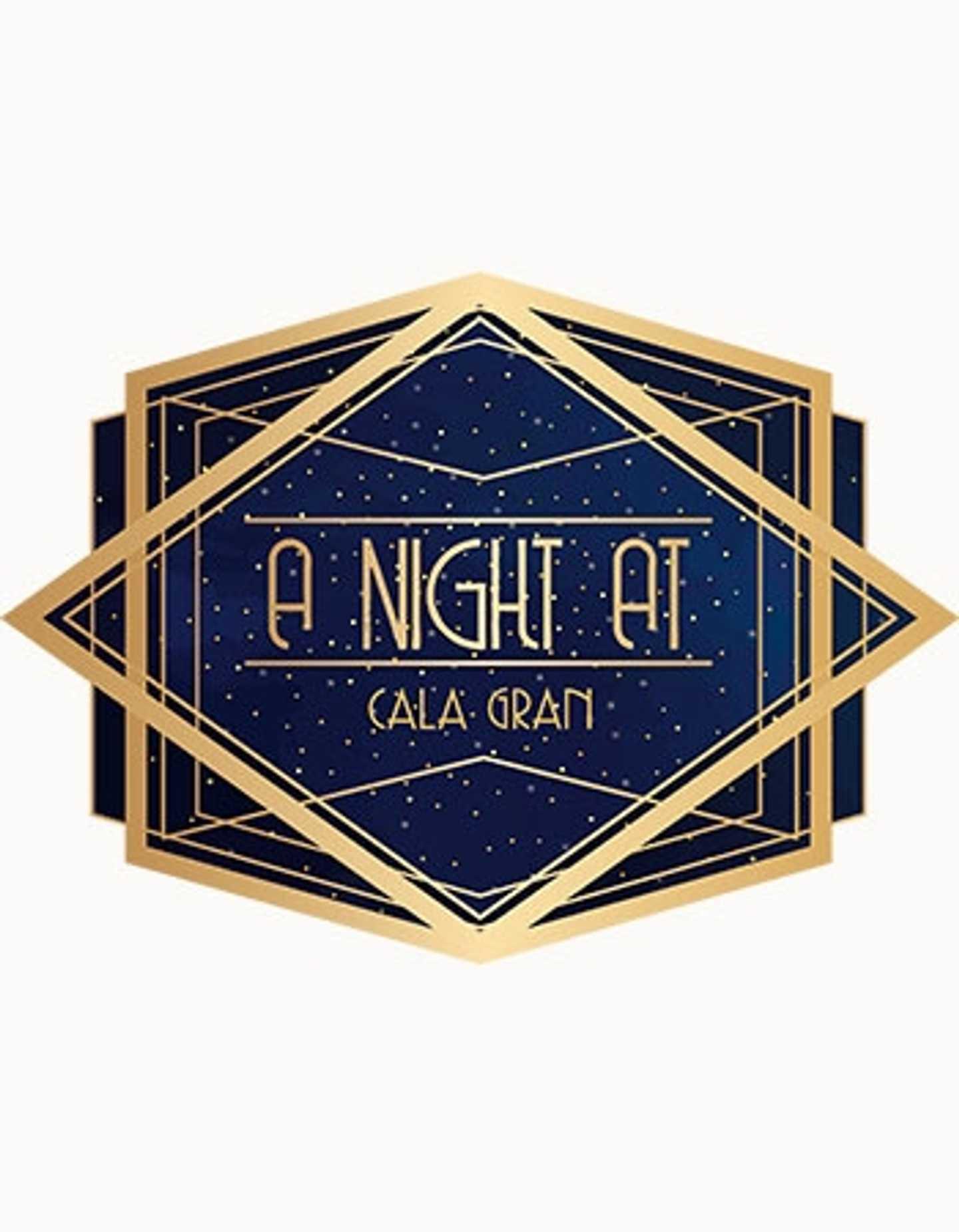 A night @ Cala Gran