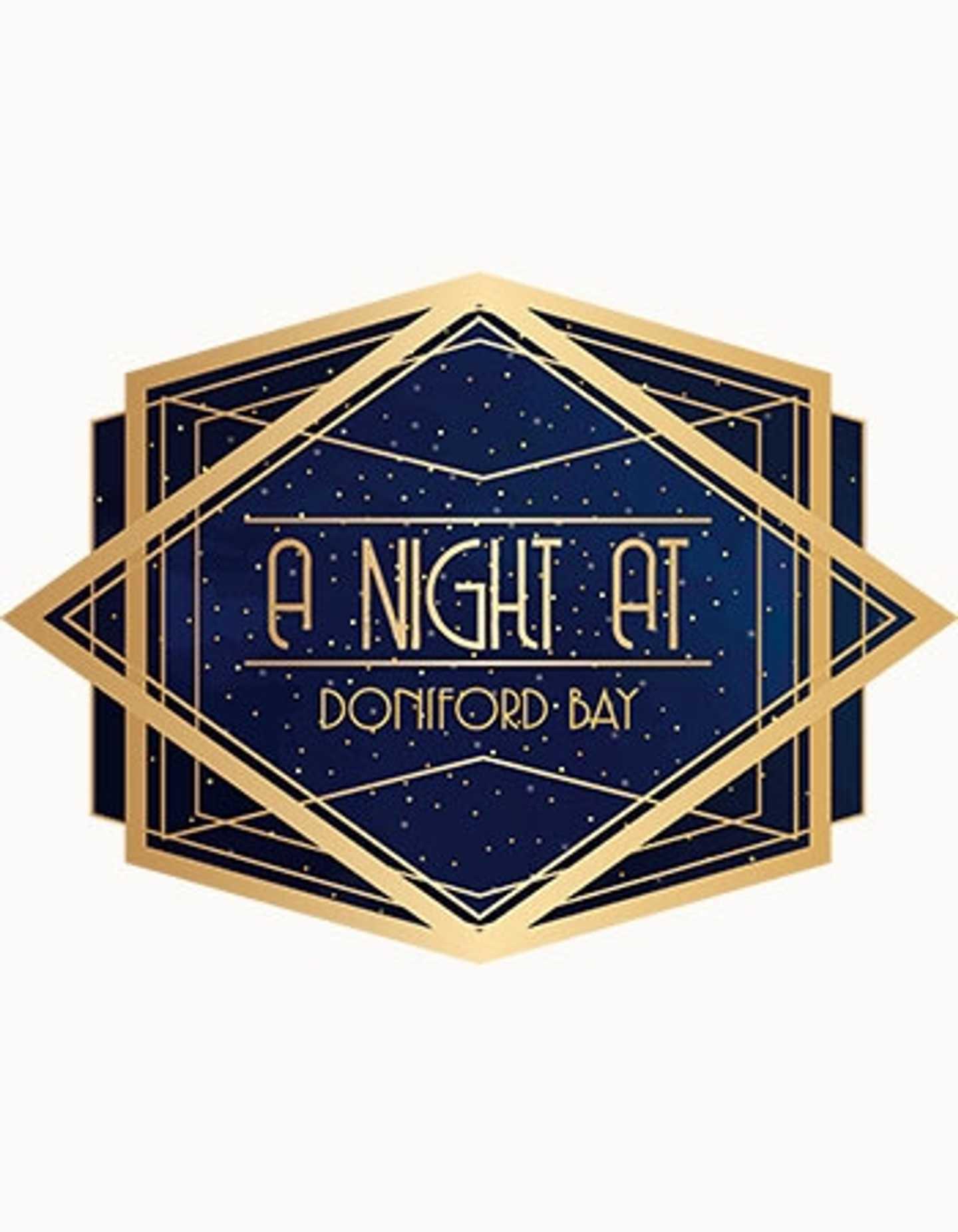 A night @ Doniford Bay
