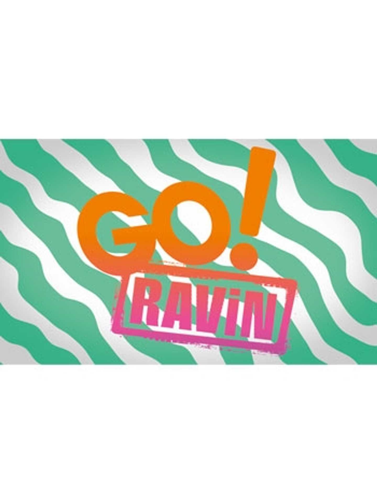 Go! Ravin