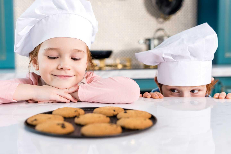 Haven Junior Chefs