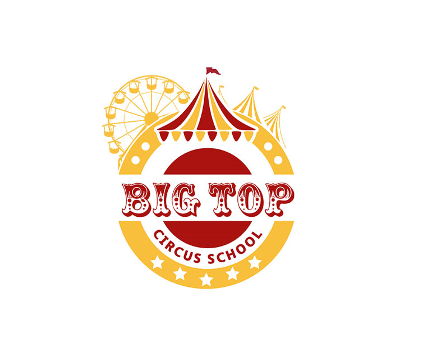 Big Top Circus School