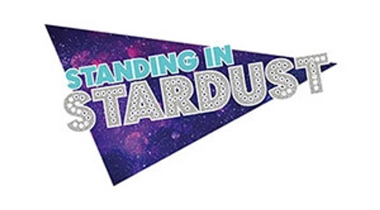 Standing in Stardust