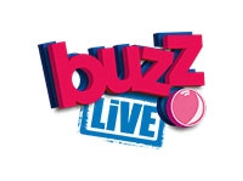 Buzz Live!