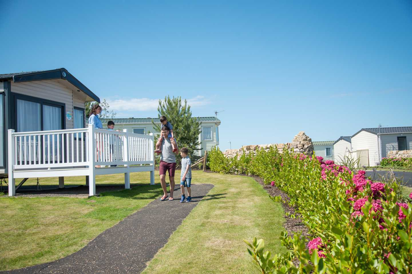Holiday homes for sale in Rabbies Retreat at Craig Tara