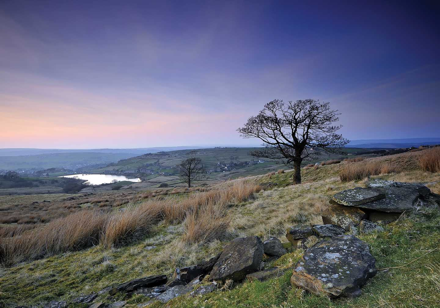 Yorkshire Moors National Park